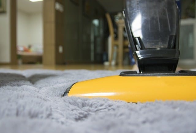 best vacuum under 50